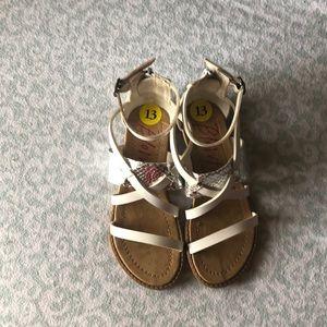 Blowfish Girls Sandals